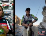 ANGLERS TV Presenta: Bass Tips 4, Drop Shot