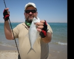 Surf Fishing y Pesca de fondo en Puerto Peñasco (Rocky Point) 1° Parte