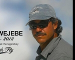 Tributo a Jose Wejebe